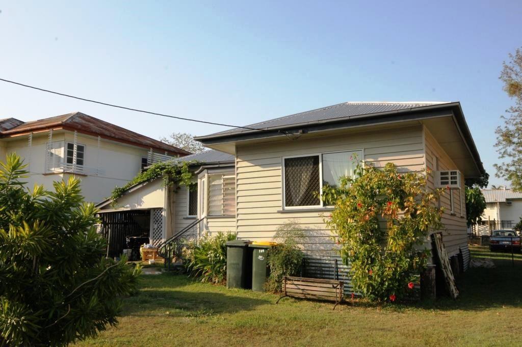 187 ELPHINSTONE STREET, Berserker QLD 4701, Image 2