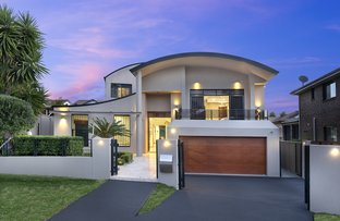 Picture of 73 Carnavon Crescent, Georges Hall NSW 2198