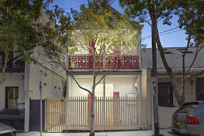 Picture of 142 Denison  Street, NEWTOWN NSW 2042