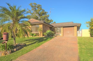 Picture of 6 Ferrier Crescent, Minchinbury NSW 2770