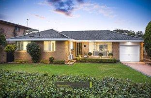 Picture of 21 Tarana Crescent, Baulkham Hills NSW 2153