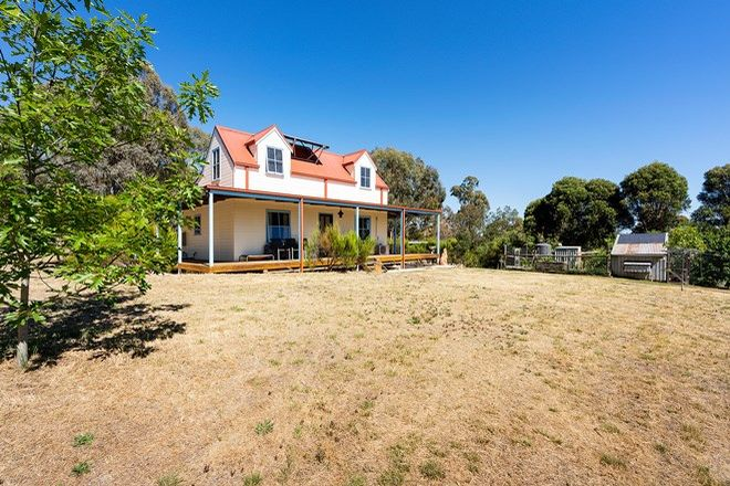 Picture of 35 Doveton Street, ELPHINSTONE VIC 3448