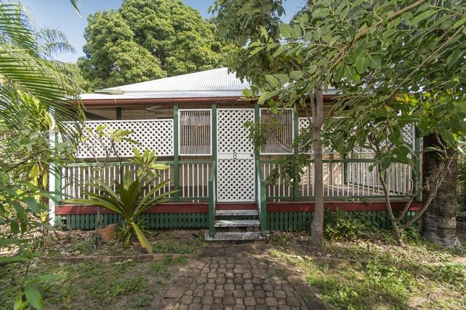 Picture of 8 Plant Street, WEST END QLD 4810