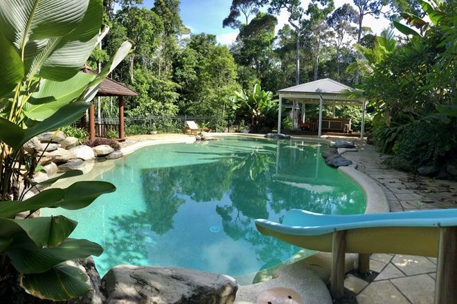 Picture of 32 Mahogany Ave, SPEEWAH QLD 4881