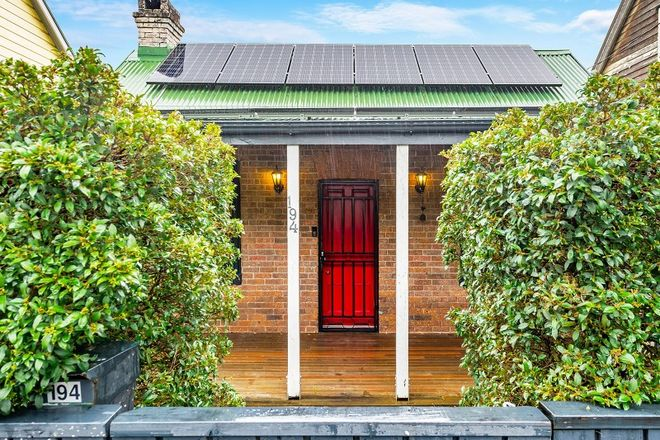 Picture of 194 Arthur Street, FORTITUDE VALLEY QLD 4006