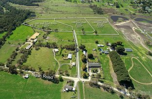 Picture of 148a Nash Road, Bunyip VIC 3815