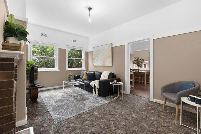 Picture of 1/16A Coogee Street, RANDWICK NSW 2031
