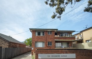 Picture of 4/104 Rossmore Avenue, Punchbowl NSW 2196