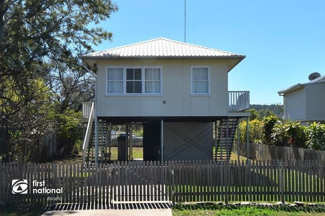 Picture of 14 Stanley Street, THANGOOL QLD 4716
