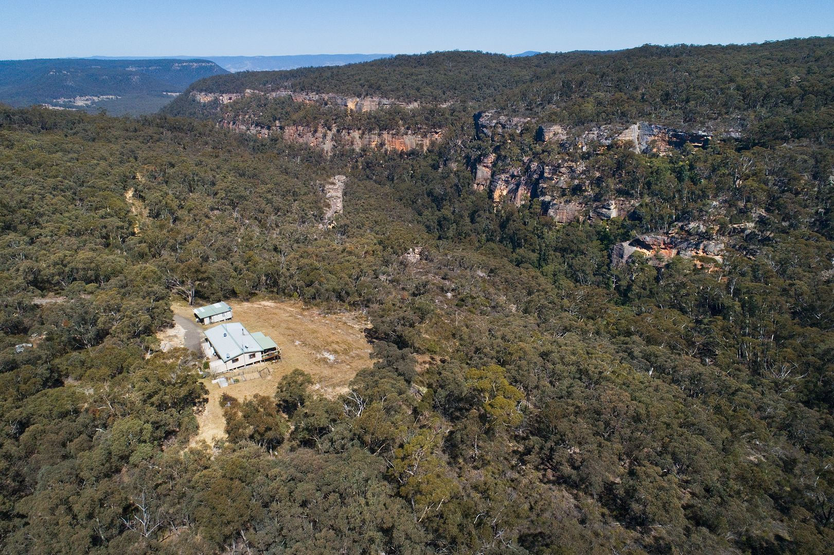 Lot 58, 100 Valley View Road, Dargan NSW 2786, Image 0