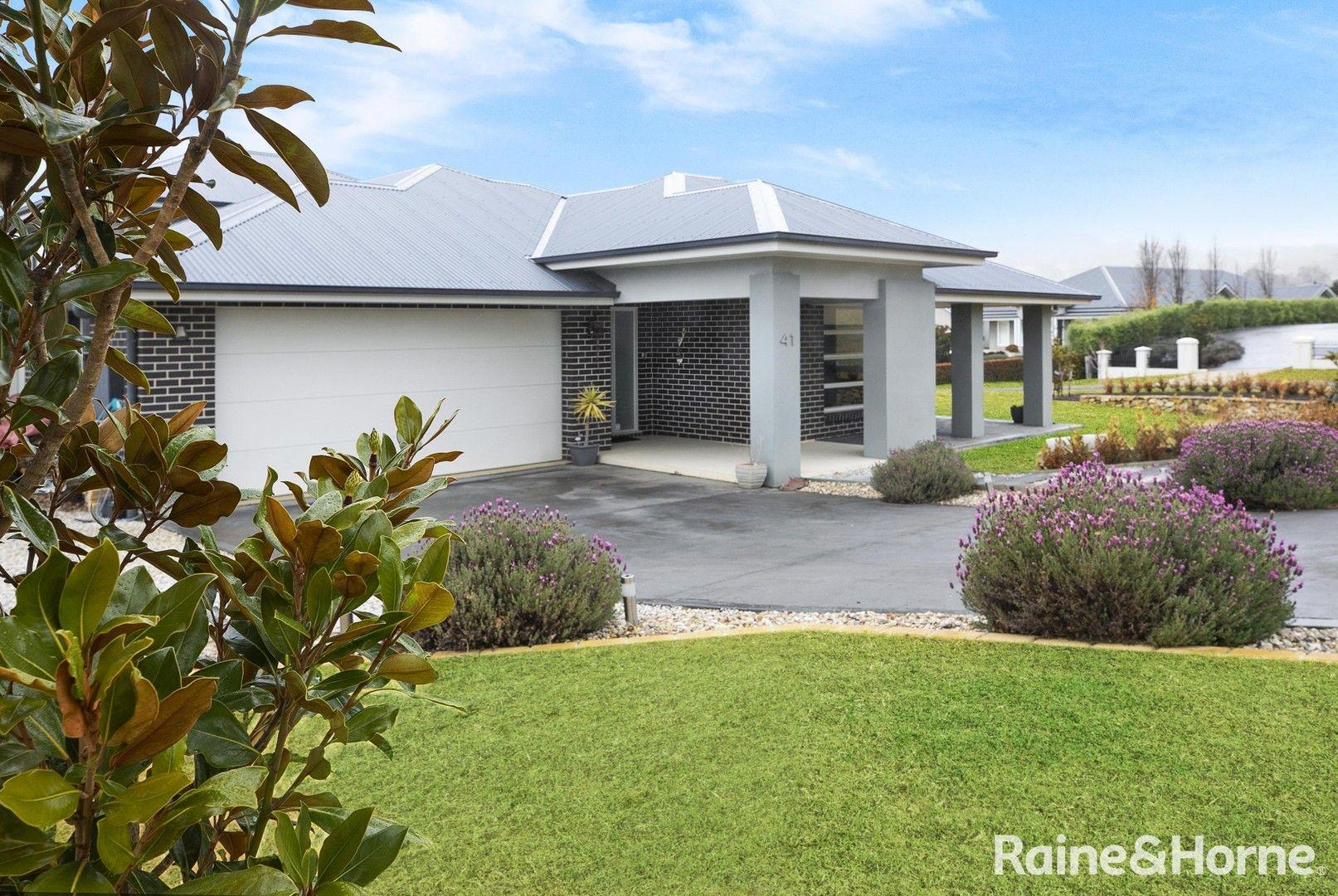41 Cupitt Street, Renwick NSW 2575, Image 0