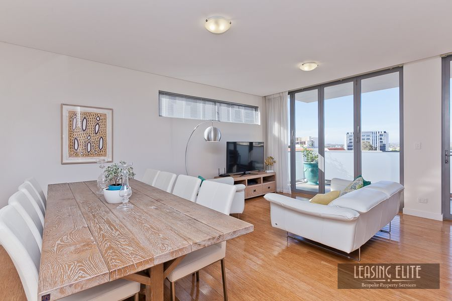 7/2 Douro Place, West Perth WA 6005, Image 0