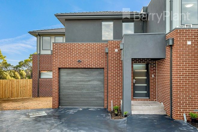 Picture of 3/17 Bronco  Court, MEADOW HEIGHTS VIC 3048