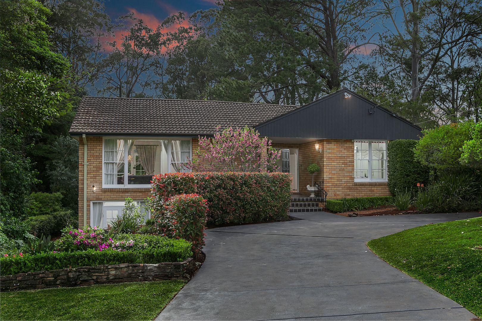 43 Lamorna Avenue, Beecroft NSW 2119, Image 0