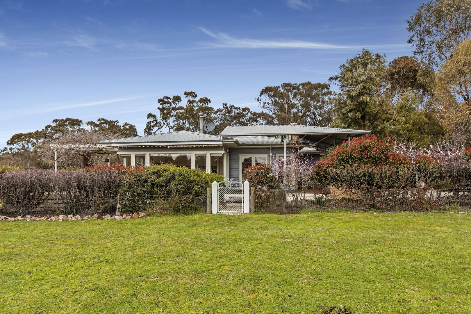 370 McGinty's Lane, Seymour VIC 3660, Image 0