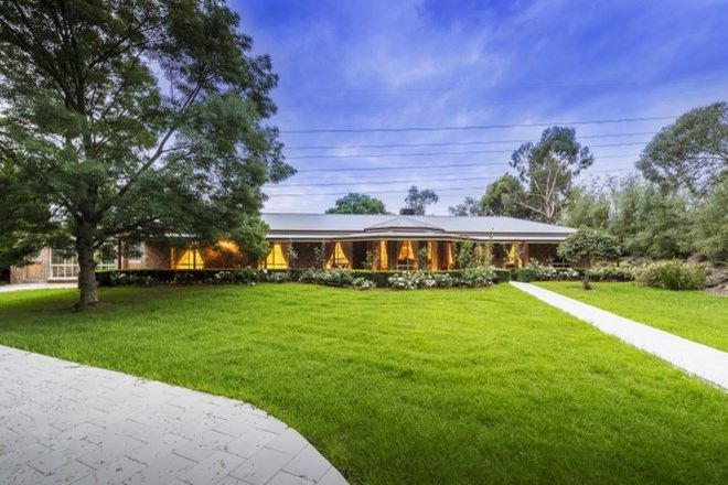 Picture of 6 Timothy Court, TEMPLESTOWE VIC 3106