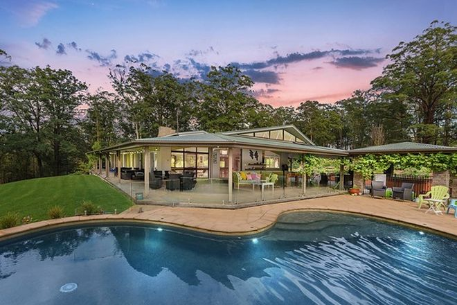 Picture of 218 Haydons Wharf Road, COOPERABUNG NSW 2441