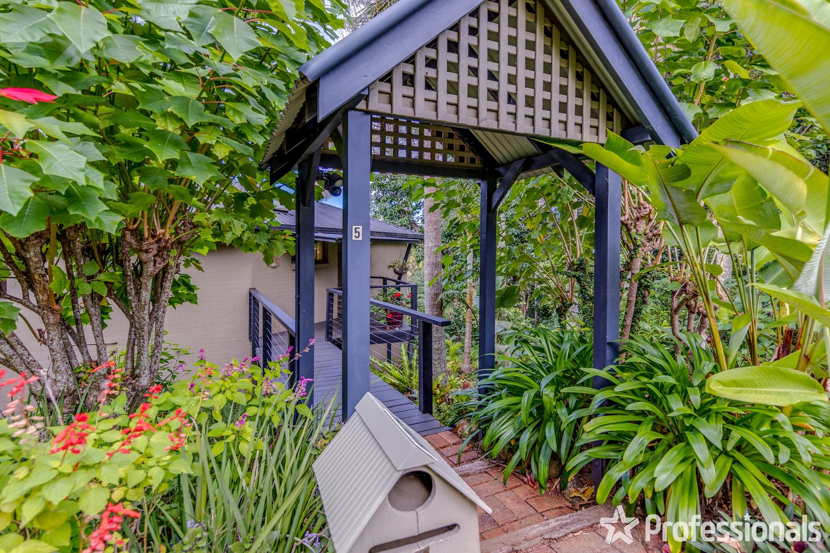 5 Witherby Crescent, Tamborine Mountain QLD 4272, Image 1
