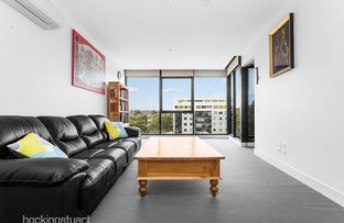 Picture of 516/32 Bray Street, South Yarra VIC 3141