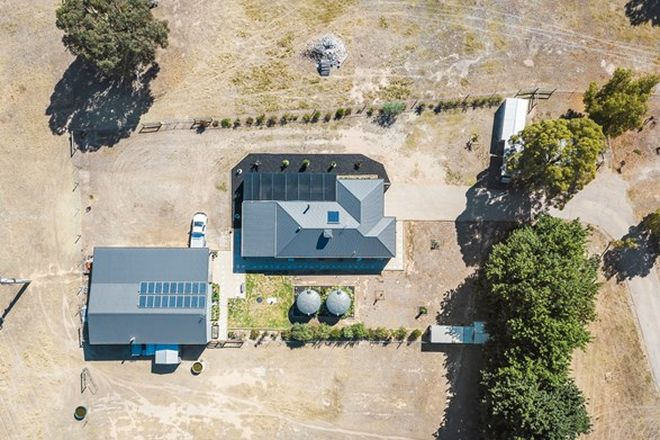 Picture of 173 Bowser  Road, NORTH WANGARATTA VIC 3678