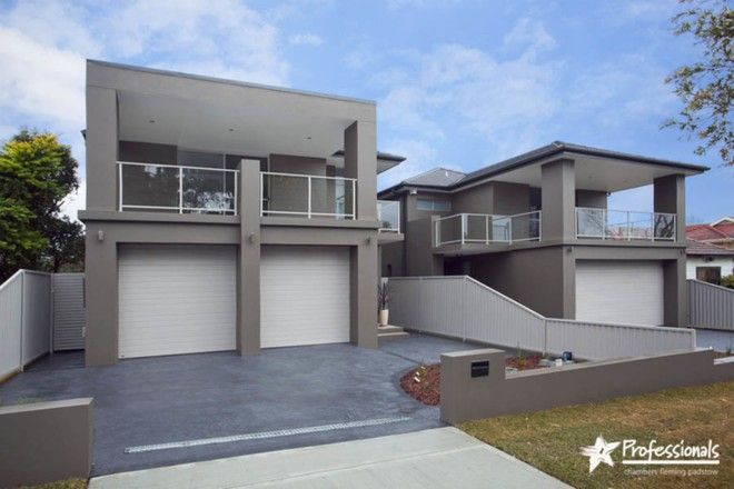 Picture of 86A Kennedy Street, PICNIC POINT NSW 2213