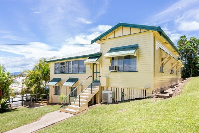 Picture of 7 Alice Street, INNISFAIL QLD 4860