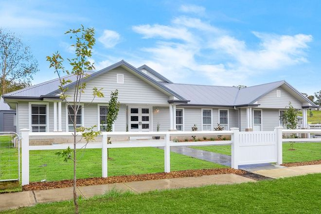 Picture of 18 Fitzroy Road, MOSS VALE NSW 2577