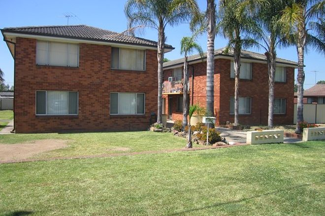 Picture of 12/12-14 Market Street, MOOREBANK NSW 2170