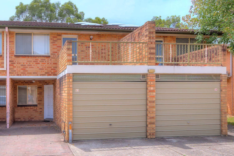 50/3 Reid Avenue, Westmead NSW 2145, Image 0