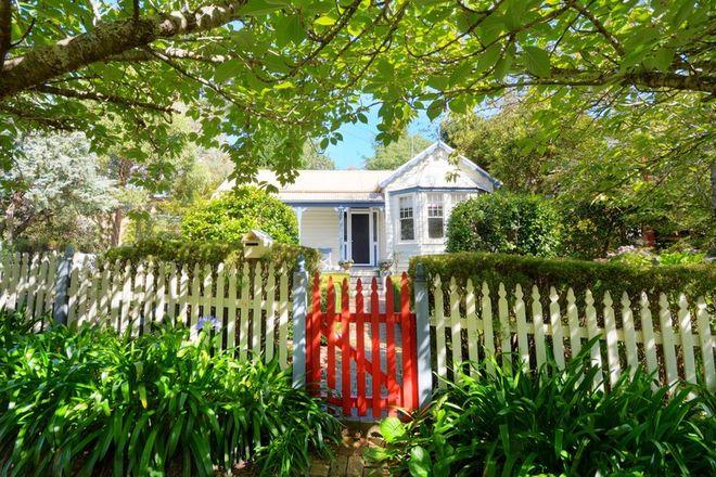 Picture of 8 Wombat Street, BLACKHEATH NSW 2785