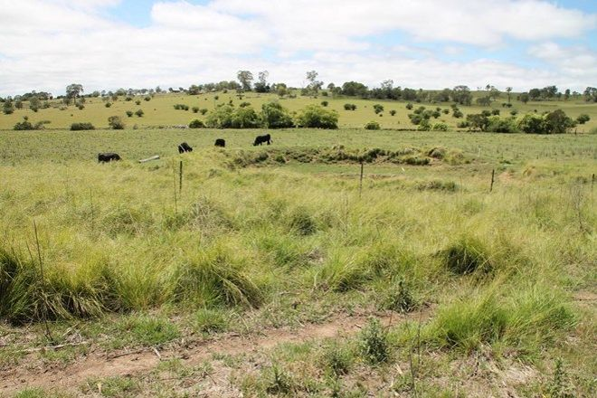 Picture of Lots 1 & 2 New England Highway, TENTERFIELD NSW 2372
