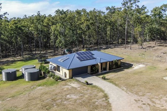 Picture of 40 Ellem Lane, THE WHITEMAN NSW 2460