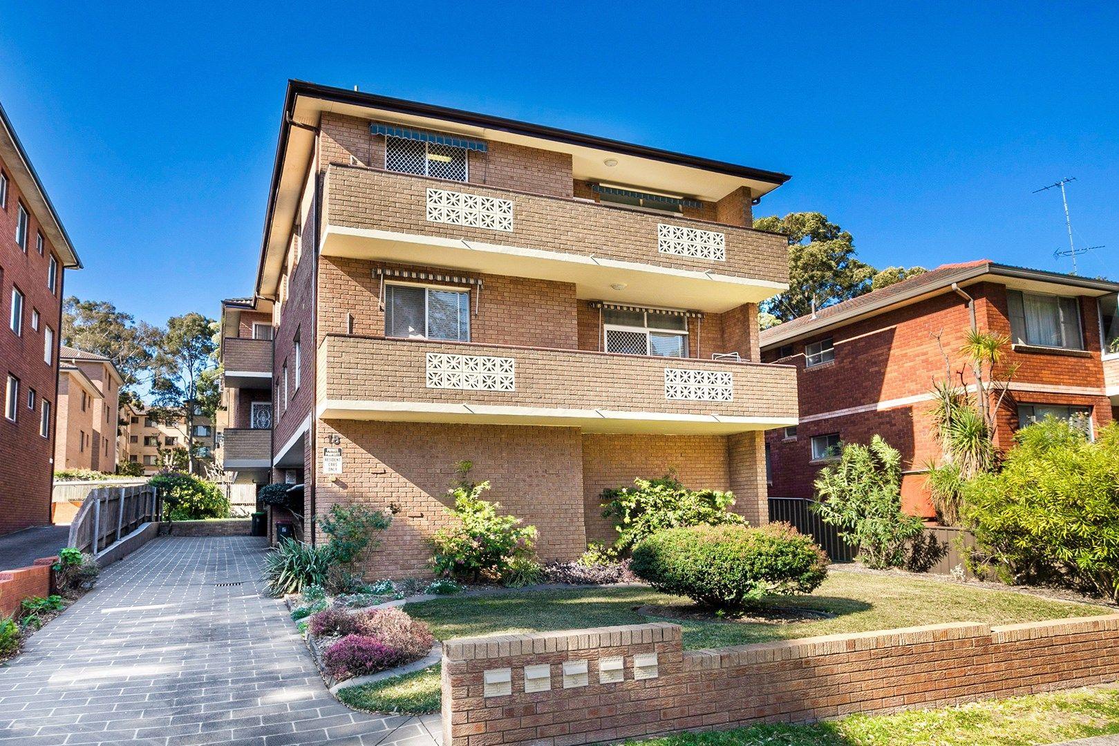 4/18 Illawarra Street, Allawah NSW 2218, Image 0