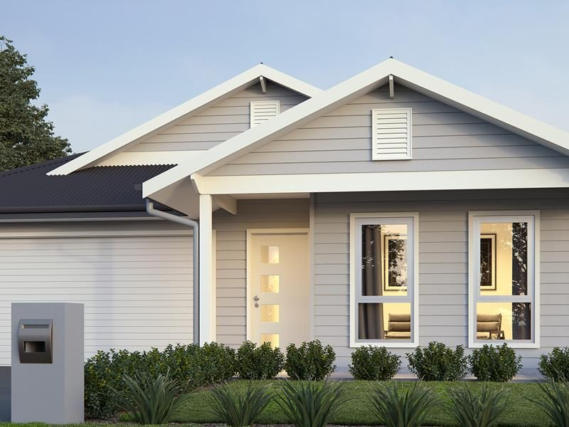 Lot 314 Waterglass Street, Spring Farm NSW 2570, Image 0