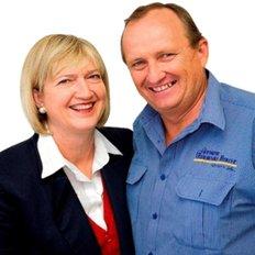 John & Margaret Cochrane, Sales representative