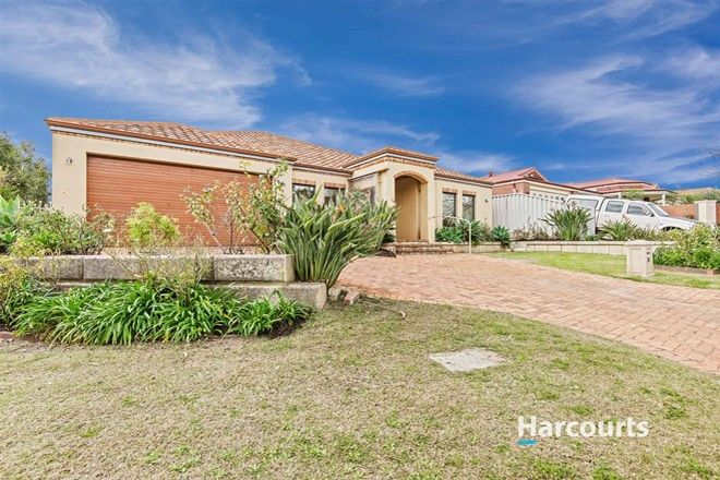 Picture of 69 Manchester Drive, HOCKING WA 6065
