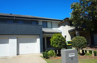 Picture of 6 Acton Lane, Holsworthy NSW 2173