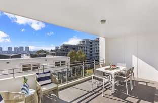 426/25 Bennelong Parkway, Wentworth Point NSW 2127