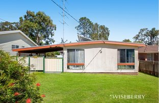 Picture of 25 Leumeah Avenue, Chain Valley Bay NSW 2259