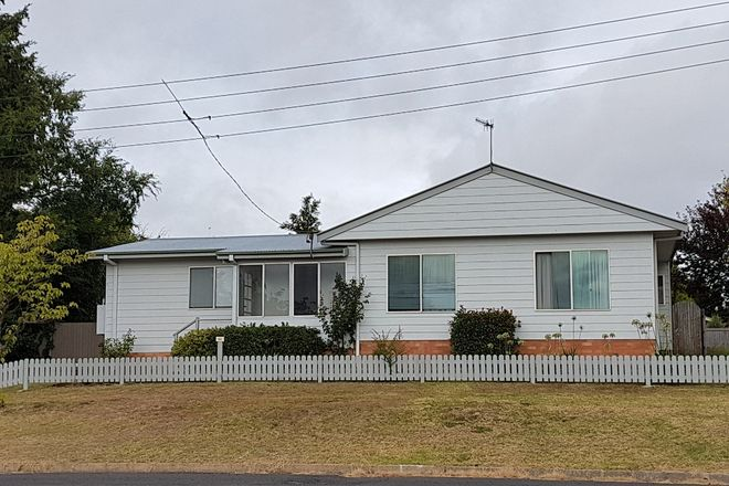 Picture of 5 Oxford Street, GLEN INNES NSW 2370