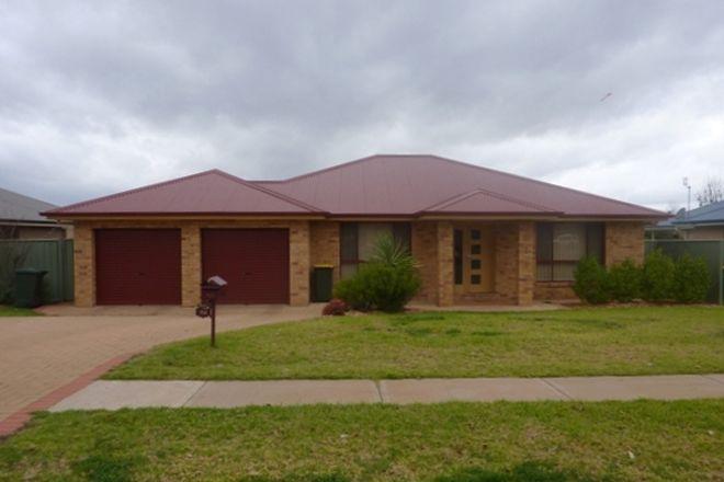 Picture of 58 Sheraton Road, DUBBO NSW 2830