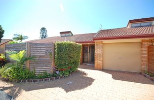 Picture of 43/37 St Kevins Avenue, Benowa QLD 4217
