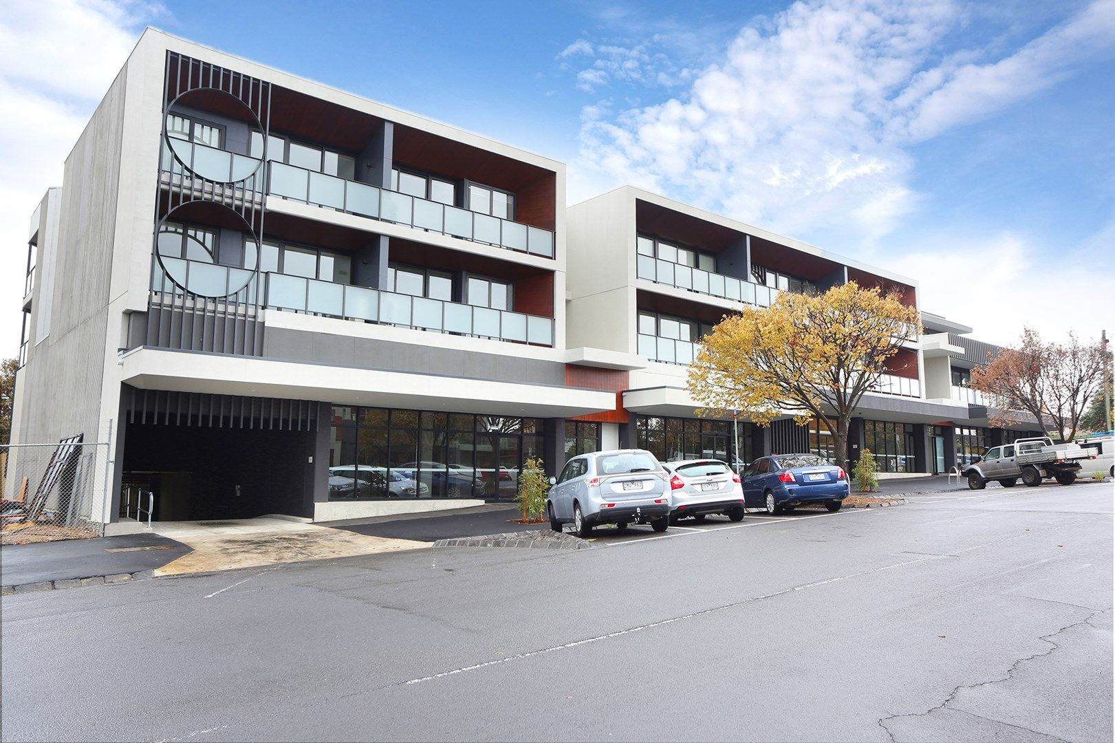 205/11 Glass Street, Essendon VIC 3040, Image 0