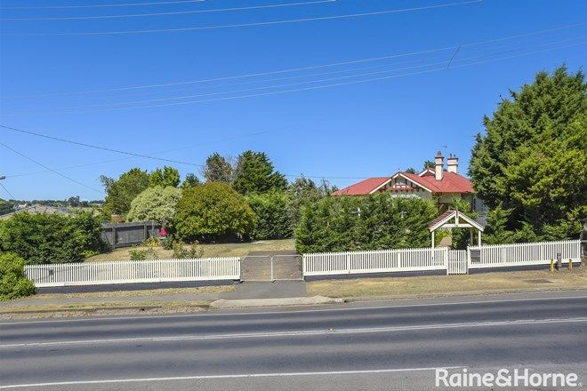 Picture of 2D Mollison Street, KYNETON VIC 3444