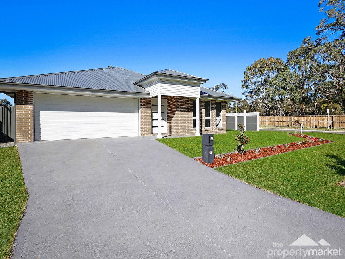 25 Minorca Circuit, Hamlyn Terrace NSW 2259, Image 0