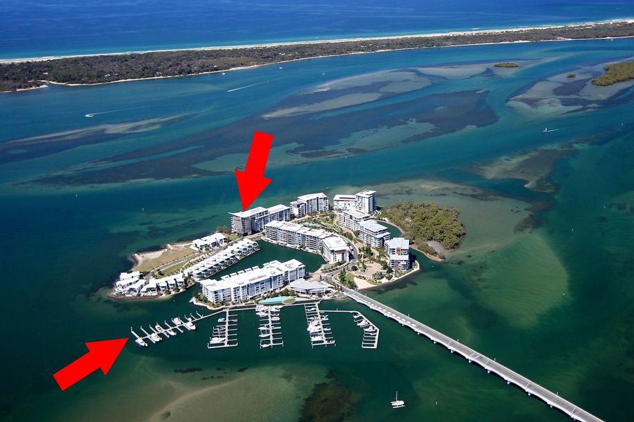 26901/2 Ephraim Island Parade, Paradise Point QLD 4216, Image 0