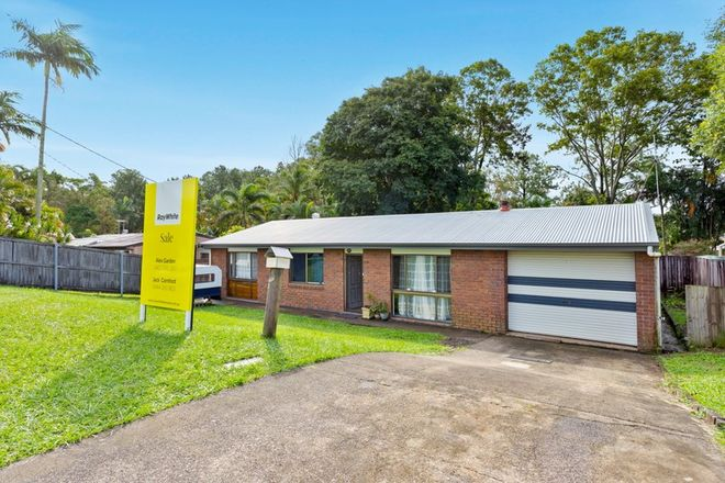 Picture of 3 North Street, BEERWAH QLD 4519