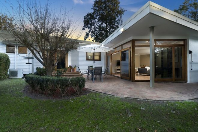 Picture of 19 Westbourne Road, BOLWARRA NSW 2320