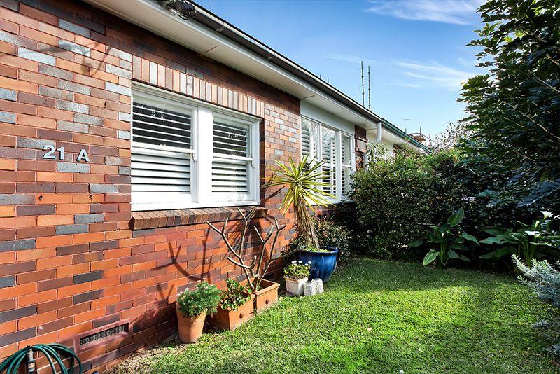 21A Salisbury Street, Waverley NSW 2024, Image 2