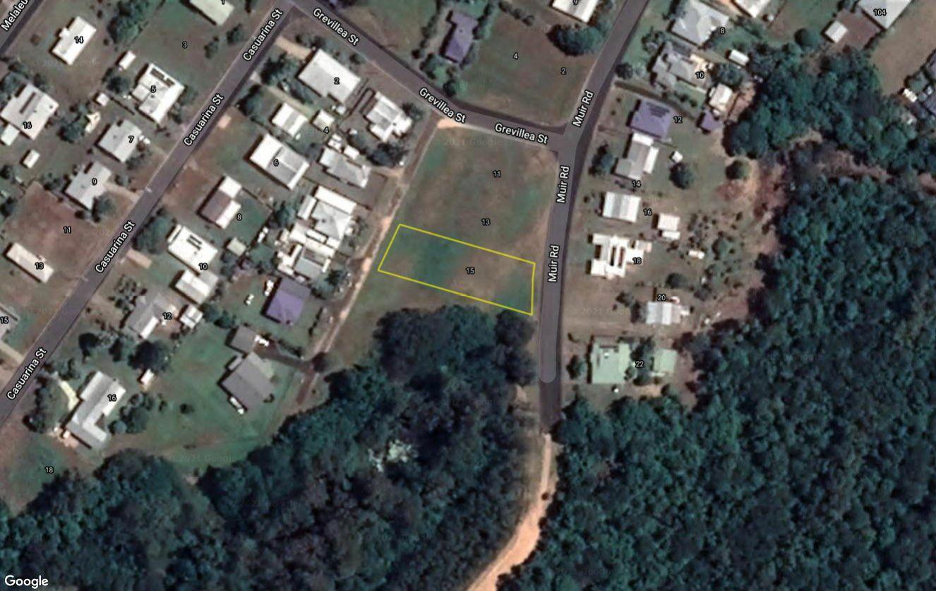 15 Muir Street, Tully Heads QLD 4854, Image 1